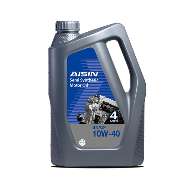 aisin engine oil 10w40 03