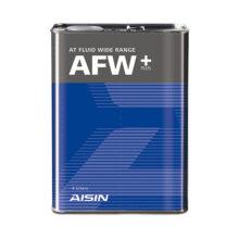 روغن گیربکس مدل +AFW چهار لیتری آیسین – Aisin