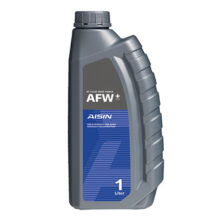 روغن گیربکس مدل +AFW یک لیتری آیسین – Aisin