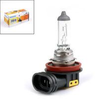 لامپ هالوژن گازی پایه H8 مدل ۱۲۳۶۰ – فیلیپس