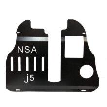 سینی زیر موتور مدل NSA جک J5
