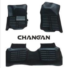 کفپوش سه بعدی چرمی چانگان CS35