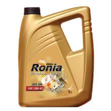 روغن موتور ایرانول رونیا ۵ لیتری – ۱۰w-40 SN