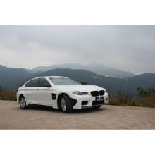 کیت بدنه FRP برای BMW F10 – سری ۵