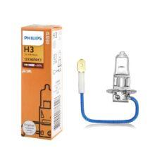 لامپ هالوژن گازی H3 مدل ۱۲۳۳۶ – فیلیپس