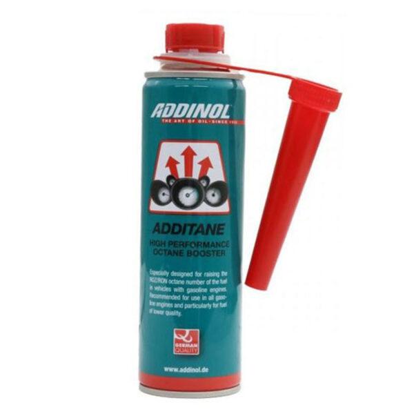 addinol Fuel Supplement