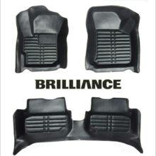 کفپوش سه بعدی چرمی برلیانس H220 – H230