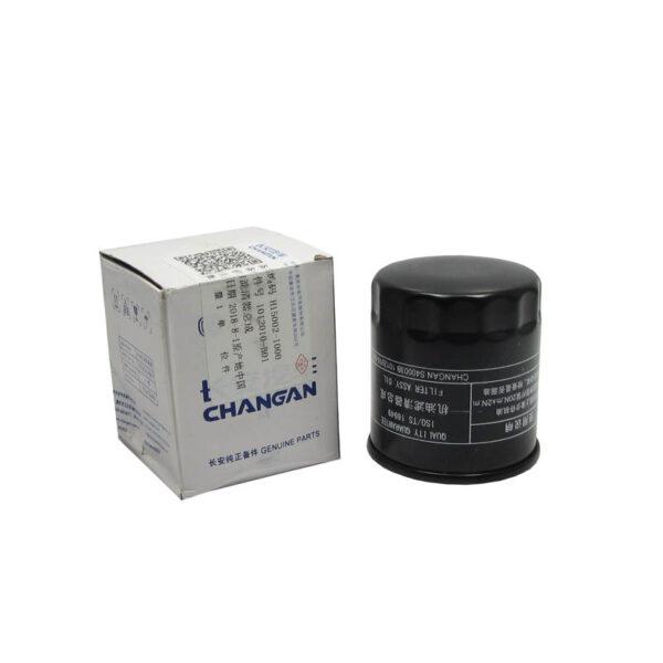 filter roqan changan 2
