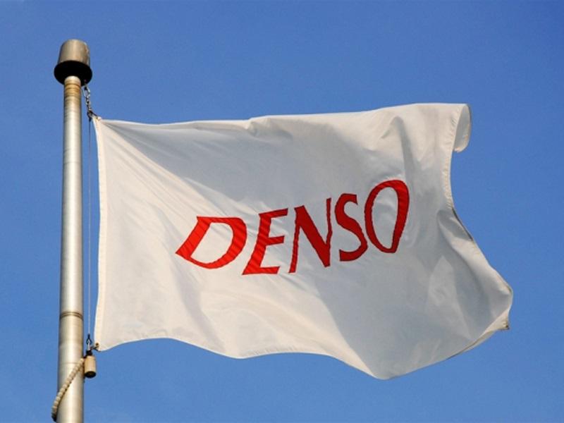 denso flag