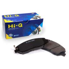 لنت ترمز جلو L90 مدل های کیو – Hi-Q