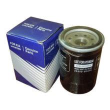 فیلتر روغن کیا اپتیما ۲۷۰۰ MG (طرح ۳E010)