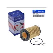 فیلتر روغن هیوندای وراکروز ۱۲-۲۰۰۶ (اصلی جنیون پارت ۳C100)