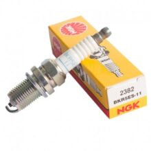 شمع خودرو NGK مدل BKR5ES-11 2382 نیکل (اصلی)
