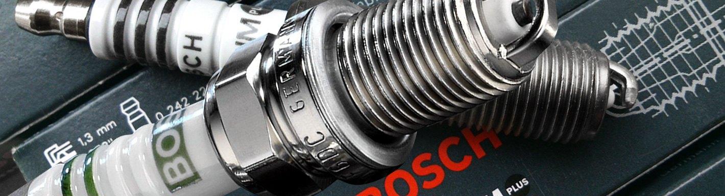 شمع خودرو بوش مدل (+۴۰) VR8SC نیکل (آلمان)