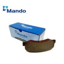 لنت ترمز جلو گریت وال M4 ماندو – MANDO