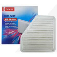 فیلتر هوای موتور تویوتا آریون دنسو ۰۱۳۰-۲۶۰۳۰۰ ( اصلی )