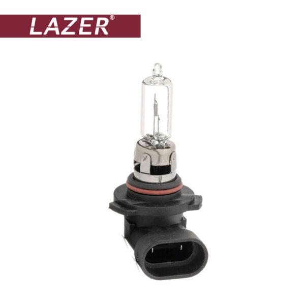 لامپ هالوژن گازی پایه ۹۰۰۵ HB3 لیزر – Lazer