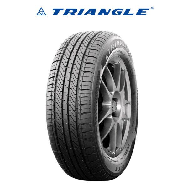 لاستیک خودرو تراینگل ۲۰۵/۶۰R14 مدل TR978