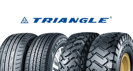 لاستیک خودرو تراینگل ۲۳۵/۶۰R18 مدل TR257