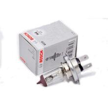 لامپ هالوژن خودرو پایه H4 مدل Eco بوش – Bosch