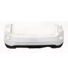 سپر عقب چانگان CS35 رنگ شده سفید (درجه ۱ وارداتی)