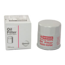 فیلتر روغن رنو کولئوس ۱۵۲۰۸-۶۵F0A ( اصلی )