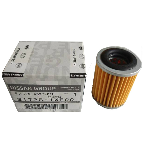 nissan genuine transmission filter 31726 1xf00