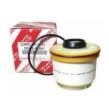 فیلتر سوخت گازوئیل تویوتا هایلوکس دیزل مدل ۲۳۳۹۰-0L041 (های کپی)