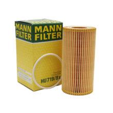 فیلتر روغن HU 719/8 x برند مان MANN ( اصلی )
