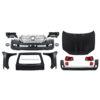facelift body kit suitable for j200 01