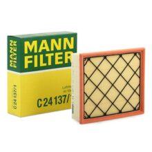 فیلتر هوا ولوو C70 مدل C 24 137/1 برند مان MANN