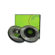 دیسک ترمز جلو تویوتا پرادو ۲ درب ۲۰۱۲ و ۲۰۱۳ الیگ – Elig ( اصلی )