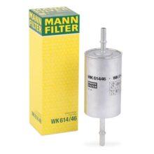فیلتر سوخت بنزین مدل WK 614/46 برند مان MANN ( اصلی )